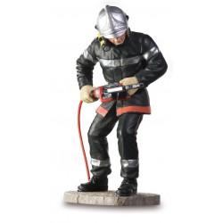 Sapeur Pompier avec pince...