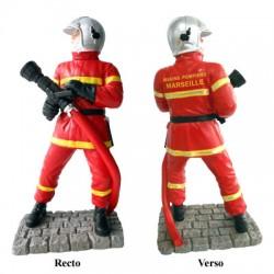 Sapeur pompier de marseille