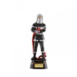 Trophée Sapeur pompier +...
