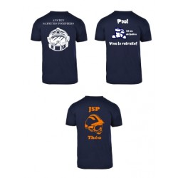 Tee-shirt à personnaliser