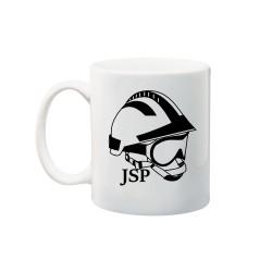 Mug JSP + Casque F2