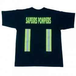 Tee-shirt marine seri....