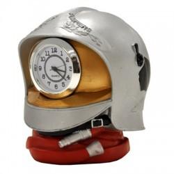 Montre casque F1