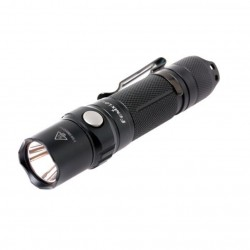 Lampe torche à LED Fenix