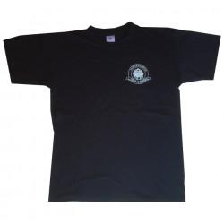 Tee-shirt marine blason SP...