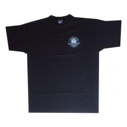 Tee-shirt marine blason...
