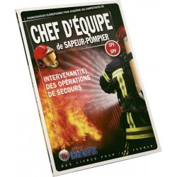 Livre formation chef...