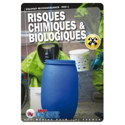 livre risques chimiques et...