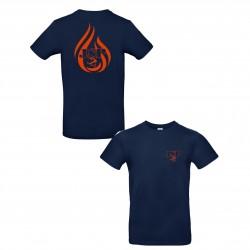 Tee-shirt jeunes sapeurs...