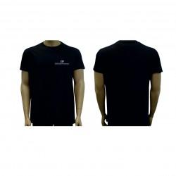 Tee-shirt noir sapeurs...