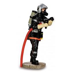Sapeur Pompier avec...