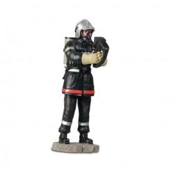 Sapeur Pompier avec caméra...